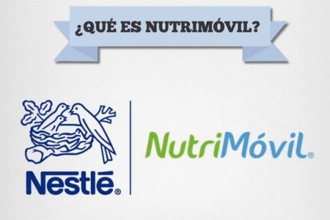 Nestle Nutrimovil
