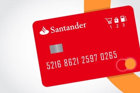 Santander SPF