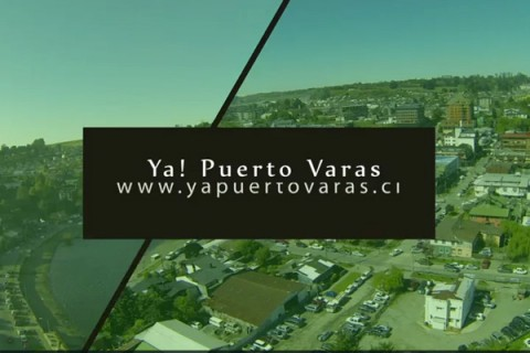 Video Aniversario Revista Ya Puerto Varas