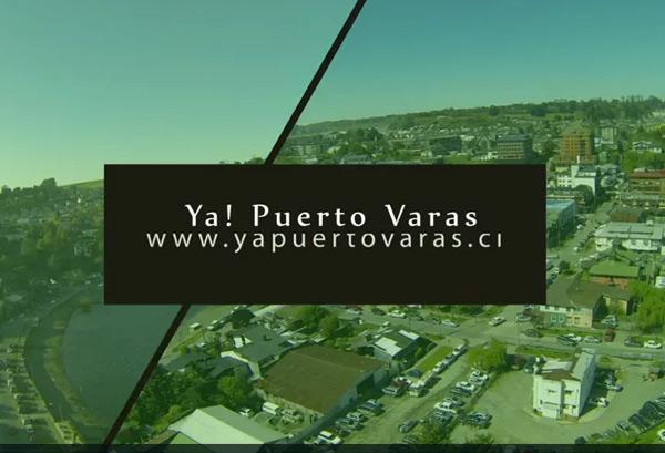 Revista Ya Puerto Varas Marketing