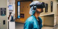 Empresa de Realidad Virtual en Salud - Chile