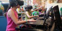 Realidad Virtual para Escuelas y Colegios