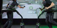 Desarrollo de Simuladores de Realidad Virtual Chile